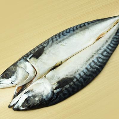 鹽漬鯖魚一夜干(360g-400g包)