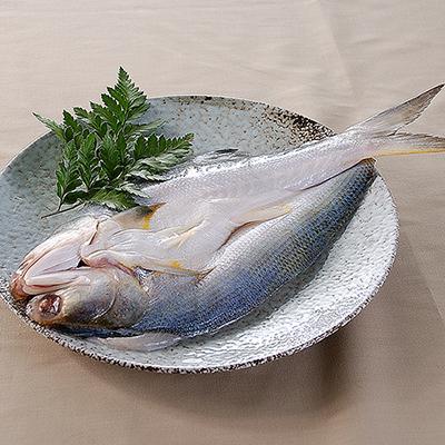 午仔魚一夜干全魚(225±25g/包)