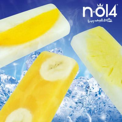 天然水果冰棒(10支裝)+保冷袋