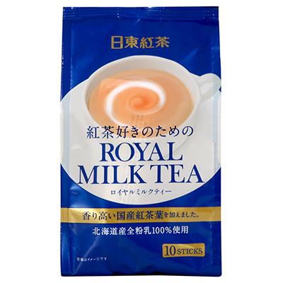 皇家奶茶-濃厚(14g*10入/包)