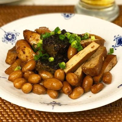 炒滷味(250g/包)