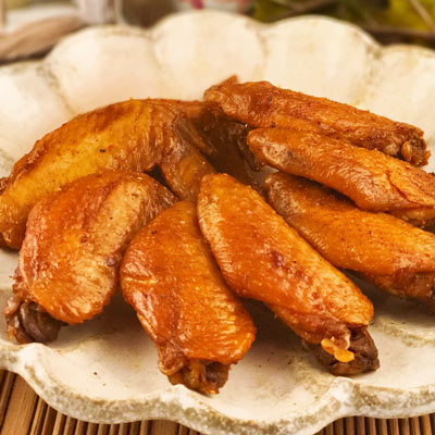 香草雞翅(120g/包)