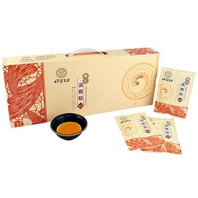 養生滴雞精禮盒(50ml*8包/盒)