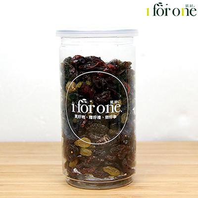 養生綜合果乾(200g/罐,共2罐)