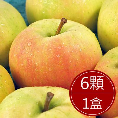 青森空運朱鷺蘋果(6入禮盒)