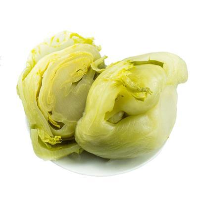 酸菜心300公克(半斤)±10%