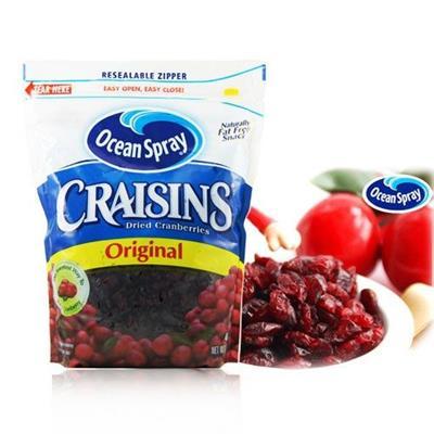 美式賣場蔓越莓乾1.36kg