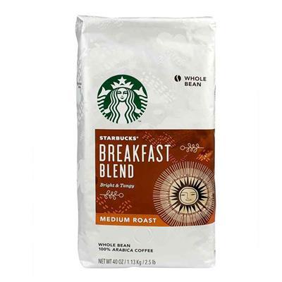 美式賣場星巴克綜合咖啡豆1.13kg
