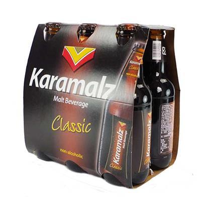 美式賣場Karamalz德國黑麥汁