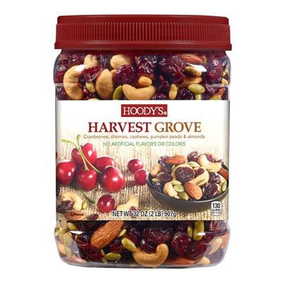 美式賣場Hoodys 綜合堅莓果907公克