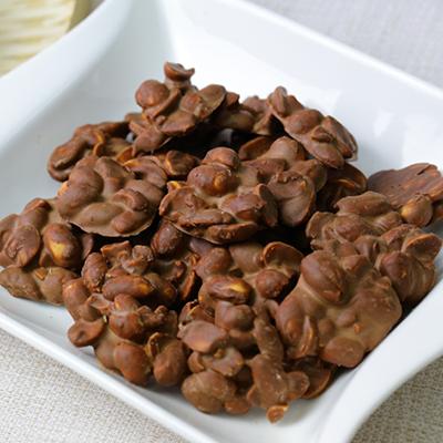 普一手工巧克力花生(200g*4包)
