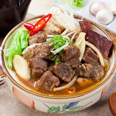 牛肉鍋(840g±15g/包)