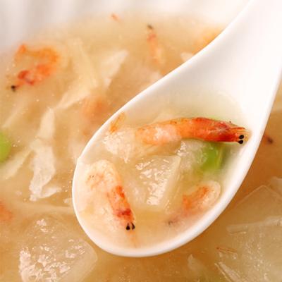 冬瓜櫻花蝦羹(235g±5%/包)