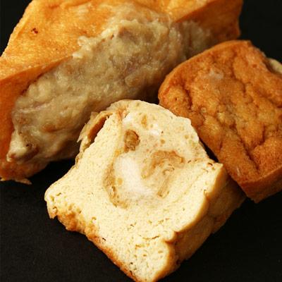 油豆腐天婦羅(200g±5%/包)