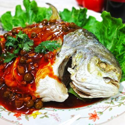 富貴海味金鯧魚(850g/盒)