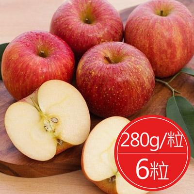 韓國富士蘋果280g*10粒