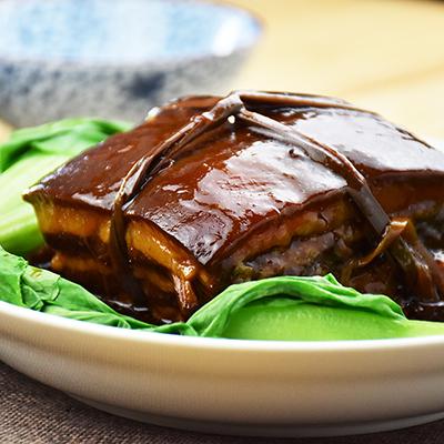 蘇杭東坡肉(750g/包)