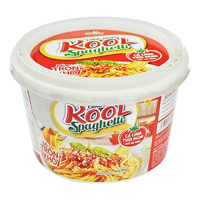 茄汁牛肉風味義大利麵(105g/碗)