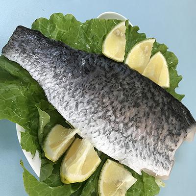 金目鱸魚片(320g±10%/包)