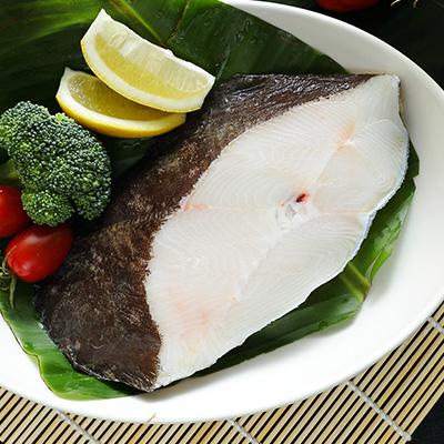 大比目魚切片(扁鱈)(300g±10%/包)