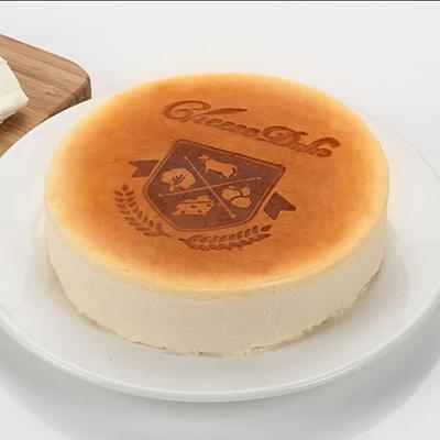 純粹原味乳酪蛋糕(6吋/盒)