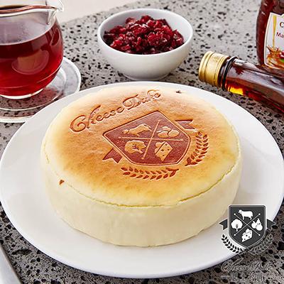 楓糖蔓越莓乳酪蛋糕(6吋/盒)