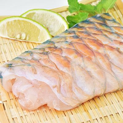 澎湖鸚哥魚清肉(200-250g±5%/片)