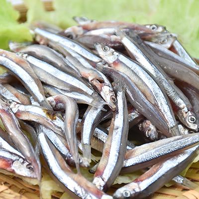 澎湖鮮凍丁香魚(生)(300g±5%/盒)