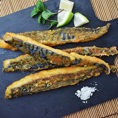 黃金菲力魚柳(歐風)(300g±10%/包)