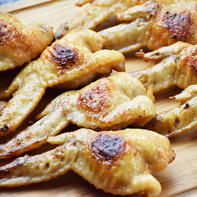 明太子雞翅(400g±5%/包)
