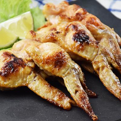 生食干貝雞翅(450g±5%/包)
