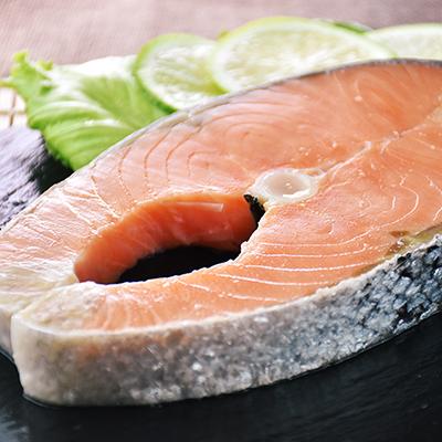 鮭魚切片(260g±10%/包)