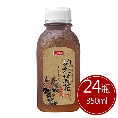 枸杞菊花養生飲(350ml*24瓶)