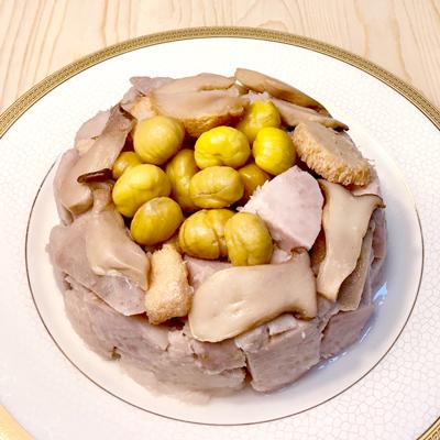 甘栗芋香煲(800g/包)