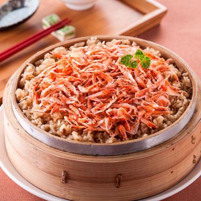 櫻花蝦米糕(1000g/盒)