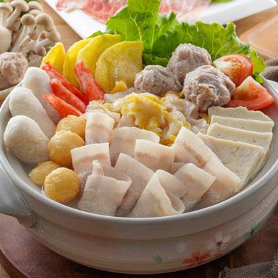 首席酸菜白肉鍋(1800g/盒)