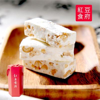 團圓花生牛軋糖(150g/盒,共4盒)