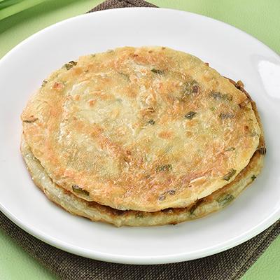 千層蔥油餅(110g*5片/包)