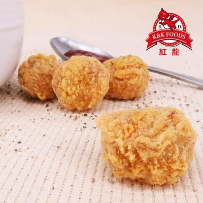 辣味搖搖雞球(1000g±5%/包)