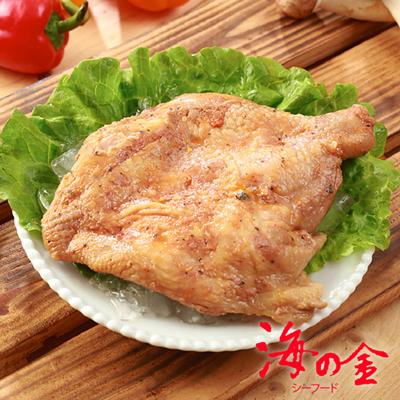 西西里風味烤雞腿(180g/包)