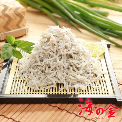 鈣營養熟凍吻仔魚(200g/包)