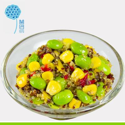 黃金藜麥毛豆(全素)(200g/包)