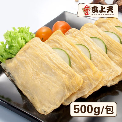 手工豆包(500g±5%/包)