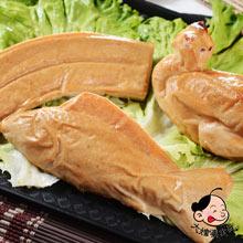 大嬸婆祈福素三牲(鳳凰素雞+三層素肉+富貴素魚)