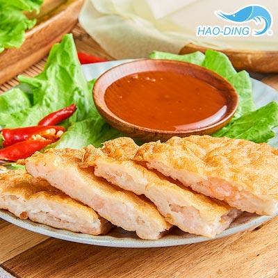 千張月亮蝦餅-原味(110g±5%/包)