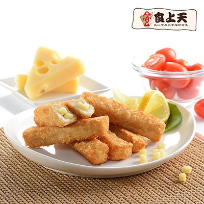 芝士魚條(500g/包)