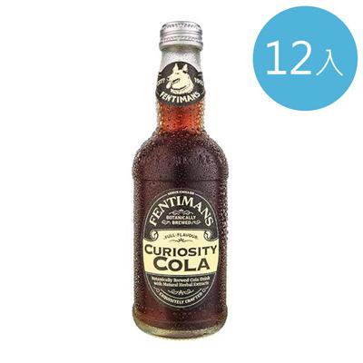 珍奇可樂(275ml/瓶*12入組)