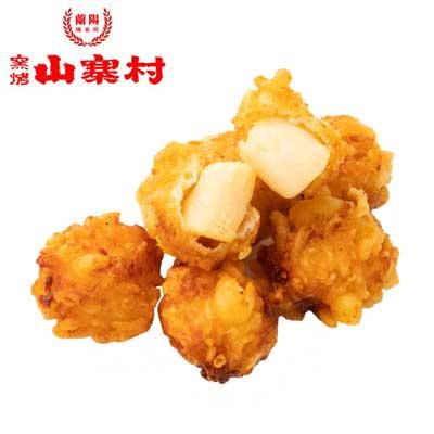 香酥小干貝(300g/包)