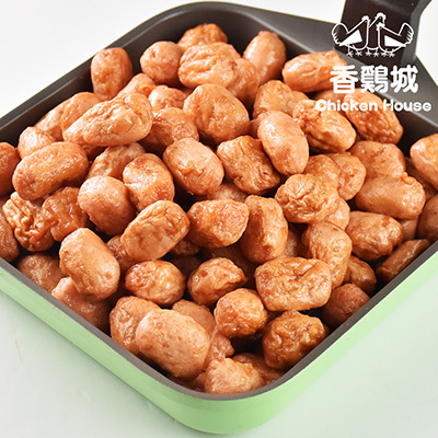 Q彈銷魂小肉豆(1000g±10%/包)