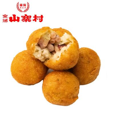 日式章魚燒(400g/包)